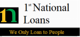 1st National Loans