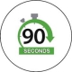 National Loans in 90 Seconds